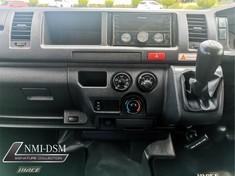 2020 Toyota Quantum 2.5 D-4d Sesfikile 16s  Kwazulu Natal Umhlanga Rocks_2