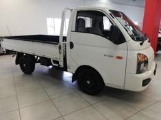 2017 Hyundai H100 Bakkie 2.6d Fc Ds  Kwazulu Natal Pinetown_0