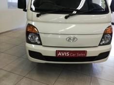 2017 Hyundai H100 Bakkie 2.6d Fc Ds  Kwazulu Natal Pinetown_1