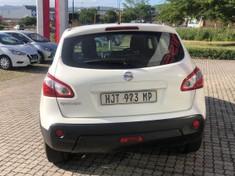 2014 Nissan Qashqai 1.6 Acenta  Mpumalanga Nelspruit_3