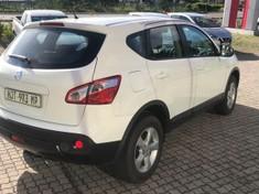 2014 Nissan Qashqai 1.6 Acenta  Mpumalanga Nelspruit_4