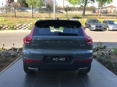 2021 Volvo XC40 D4 R-Design AWD Gauteng Midrand_3