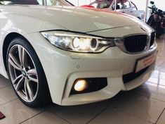 2017 BMW 4 Series Coupe M Sport Gauteng Randburg_3