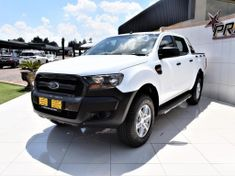 2017 Ford Ranger 2.2TDCi XL Double Cab Bakkie Gauteng De Deur_2
