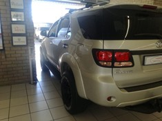 2006 Toyota Fortuner 4.0 V6 4x4  Western Cape Bellville_3