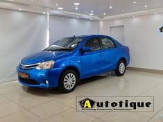 2015 Toyota Etios 1.5 Xs  Kwazulu Natal
