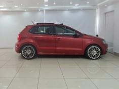 2016 Volkswagen Polo 1.2 TSI Highline DSG 81KW Kwazulu Natal Durban_1