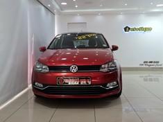2016 Volkswagen Polo 1.2 TSI Highline DSG 81KW Kwazulu Natal Durban_2