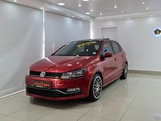 2016 Volkswagen Polo 1.2 TSI Highline DSG 81KW Kwazulu Natal Durban_4