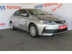 2021 Toyota Corolla Quest 1.8 CVT Western Cape Brackenfell_1