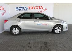 2021 Toyota Corolla Quest 1.8 CVT Western Cape Brackenfell_2