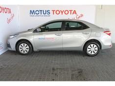 2021 Toyota Corolla Quest 1.8 CVT Western Cape Brackenfell_3