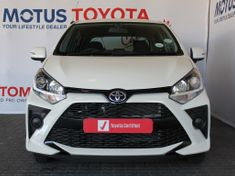 2021 Toyota Agya 1.0 Auto Western Cape Brackenfell_1