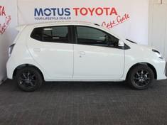2021 Toyota Agya 1.0 Auto Western Cape Brackenfell_2