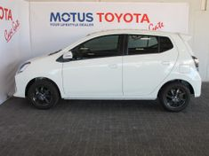 2021 Toyota Agya 1.0 Auto Western Cape Brackenfell_3