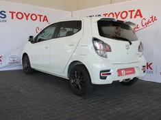 2021 Toyota Agya 1.0 Auto Western Cape Brackenfell_4