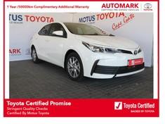 2021 Toyota Corolla Quest 1.8 Prestige Western Cape