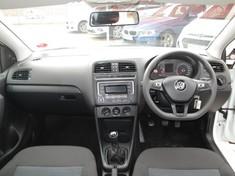 2020 Volkswagen Polo Vivo 1.4 Comfortline 5-Door Gauteng Kempton Park_2