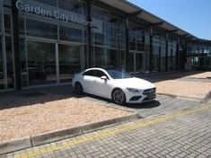 2020 Mercedes-Benz CLA CLA200 Auto Mpumalanga