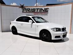 2010 BMW 1 Series 135i Coupe Sport A/t  Gauteng