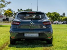 2019 Renault Clio IV 900 T expression 5-Door 66KW Gauteng Pretoria_4