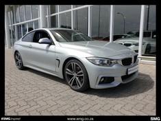 2017 BMW 4 Series 420d Coupe M Sport Auto Western Cape
