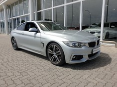 2017 BMW 4 Series 420D Coupe M Sport Auto Western Cape Tygervalley_1