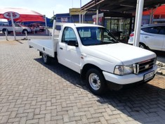 2004 Ford Ranger 1800 Lwb Xl P/u S/c  Gauteng