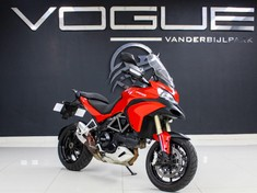 2012 Ducati Multistrada  1200 Gauteng