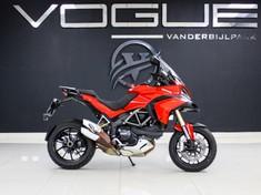 2012 Ducati Multistrada  1200 Gauteng_1