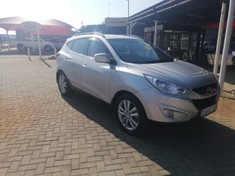 2012 Hyundai iX35 2.0 Gls  Gauteng