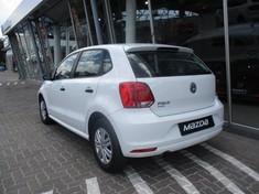 2020 Volkswagen Polo Vivo 1.4 Trendline 5-Door Gauteng Johannesburg_3