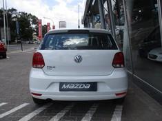 2020 Volkswagen Polo Vivo 1.4 Trendline 5-Door Gauteng Johannesburg_4