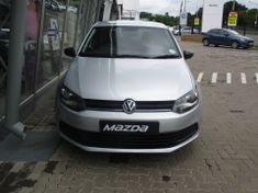 2020 Volkswagen Polo Vivo 1.4 Trendline 5-Door Gauteng Johannesburg_1