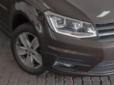 2020 Volkswagen Caddy 1.0 TSI Trendline Western Cape Cape Town_1