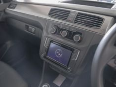2020 Volkswagen Caddy 1.0 TSI Trendline Western Cape Cape Town_3