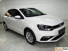 2021 Volkswagen Polo GP 1.6 Comfortline Gauteng