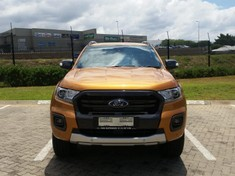 2021 Ford Ranger 2.0TDCi WILDTRAK 4X4 Auto Double Cab Bakkie North West Province