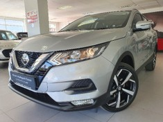 2021 Nissan Qashqai 1.5 dCi Acenta plus North West Province Potchefstroom_0