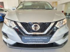 2021 Nissan Qashqai 1.5 dCi Acenta plus North West Province Potchefstroom_1
