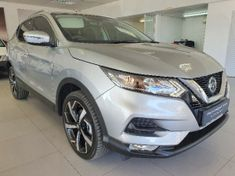 2021 Nissan Qashqai 1.5 dCi Acenta plus North West Province Potchefstroom_2