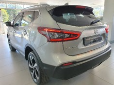 2021 Nissan Qashqai 1.5 dCi Acenta plus North West Province Potchefstroom_4
