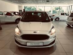 2020 Ford Figo 1.5Ti VCT Ambiente 5-Door Free State Bloemfontein_1