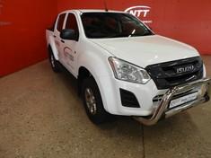 2021 Isuzu D-MAX 250 HO Hi-Rider Double Cab Bakkie Limpopo Tzaneen_1