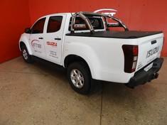 2021 Isuzu D-MAX 250 HO Hi-Rider Double Cab Bakkie Limpopo Tzaneen_4