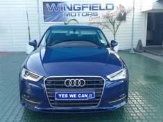 2014 Audi A3 Sportback 1.8T FSI SE Stronic Western Cape