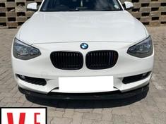 2014 BMW 1 Series 118i 5dr At f20  Gauteng Pretoria_2