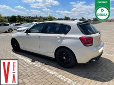 2014 BMW 1 Series 118i 5dr At f20  Gauteng Pretoria_3