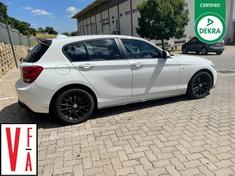 2014 BMW 1 Series 118i 5dr At f20  Gauteng Pretoria_4
