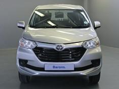 2020 Toyota Avanza 1.5 SX Western Cape
